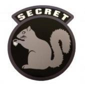 Secret Squirrel