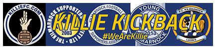 KillieFC.com
